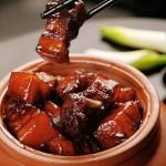 东坡肉——红烧肉