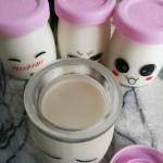 自制无糖酸奶