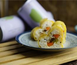 时蔬鲜米寿司