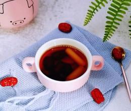 葱姜红糖水--风寒感冒必备!比吃药还有效