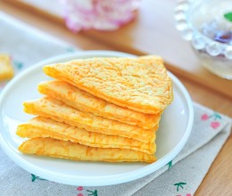 银耳南瓜饼