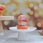 红丝绒麻薯软曲奇