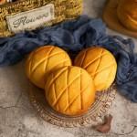 广式菠萝包