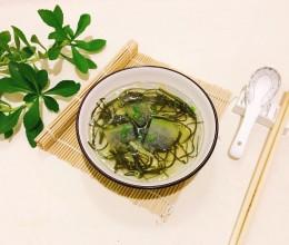 冬瓜海带汤