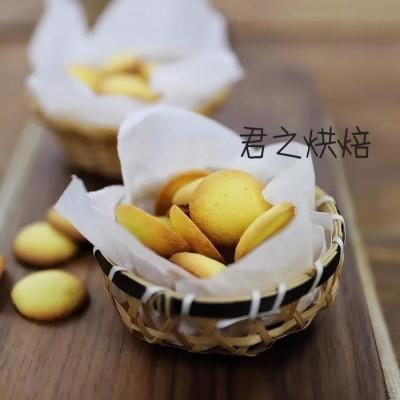 蛋黄酥饼干