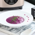 紫薯泥(破壁机食谱)