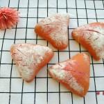 红心火龙果面包