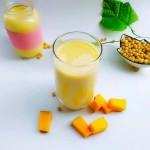 玉米南瓜豆漿