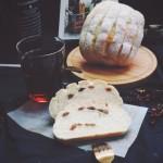 提子哈斯面包