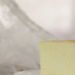 8寸戚风蛋糕