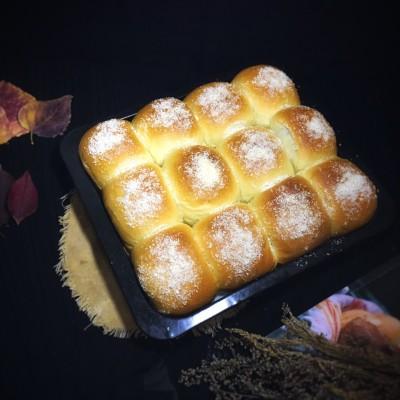 椰香山楂蜜饯包
