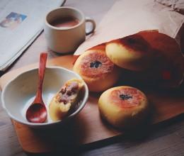 日式香芋包