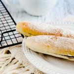 听说去日本晴空塔必吃的这款软面包