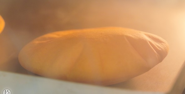 五彩口袋饼的做法【图解】_五彩口袋饼的家常做法_五彩口袋饼怎么做_