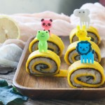 芙蓉海苔虾卷