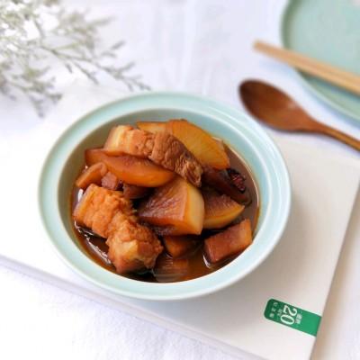 白萝卜炖肉(恋爱冬季就这理由~)