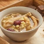 【养生汤】炖鸡汤的好方法,提神更滋补!