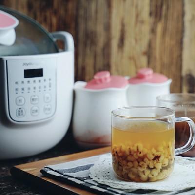薏米红枣汤