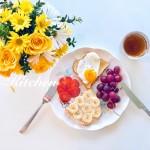 8分鐘豐盛早餐開啟快樂的一天