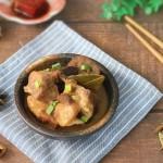 家常菜 暖胃益氣 腐乳汁牛肉