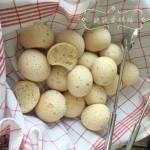 百香果恐龙蛋---麻薯系列之四