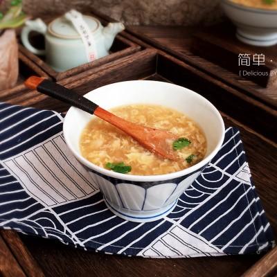 临沂名吃糁(sá)#家乡特色菜#
