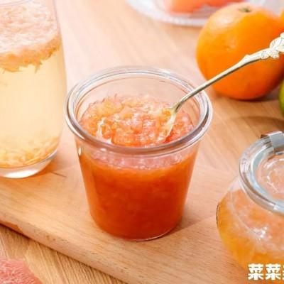 柚子蜜|香气四溢