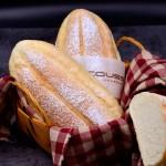 牛奶哈斯面包