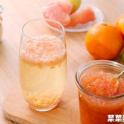 柚子盐|酸酸甜甜