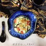 排骨香菇腊肠焖饭
