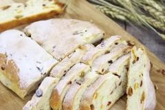 史多伦圣诞面包