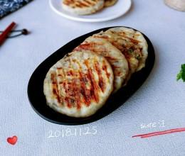 麻蛋蚝香萝粉饼