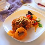 澳门非洲鸡#《风味人间》美食复刻大挑战#