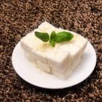 甜點|椰奶凍