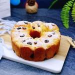 日式煉乳蔓越莓面包