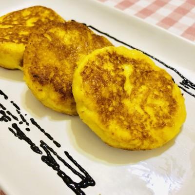寶寶早餐【酸奶香蕉吐司】