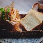 奶油白吐司#《风味人间》美食复刻大挑战#