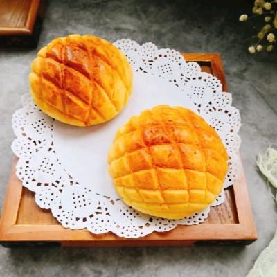 湯種菠蘿包