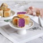网红紫薯仙豆糕