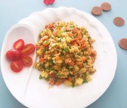 剩米饭也能做成高大上的美食