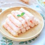 米饭鲜虾条