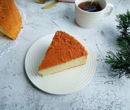 芝麻戚风蛋糕