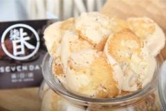 法式杏仁脆饼