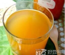 梨子木瓜茶