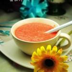 蜂蜜番茄汁