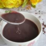 養顏補血豆漿