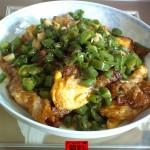 青椒焖小荷包蛋