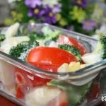 酸奶蔬果沙拉