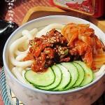 韓式冷拌面