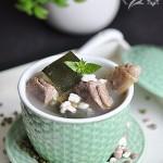 冬瓜绿豆老鸭汤